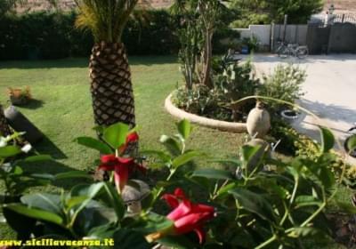 Casa Vacanze Villa Del Papiro